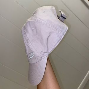 Nike Accessories - NIKE Light Pink Hat